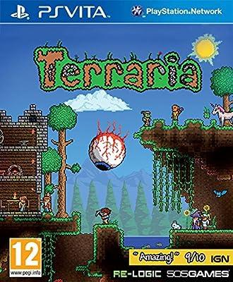 Terraria (Playstation Vita)