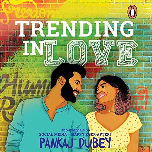 Trending in Love cover art