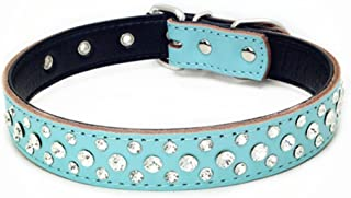Best jeweled dog collar Reviews