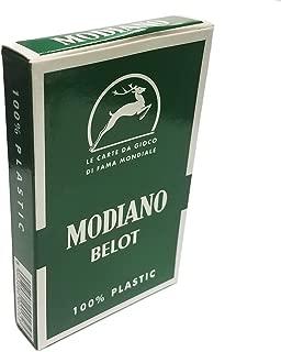 Magiare Belot Hungarian Version Deck of 33 Playing Cards 100% Plastic