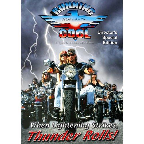 Running Cool [DVD] [Region 1] [NTSC] [US Import]