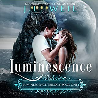 Luminescence cover art