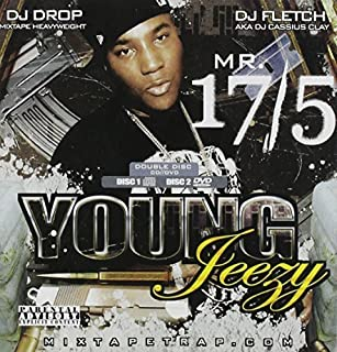 Mr 17.5 by Young Jeezy (2008-01-29)