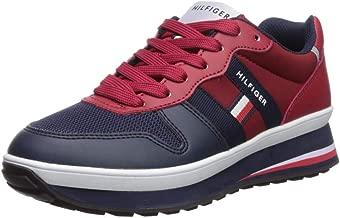 Tommy Hilfiger Women's Jacy Sneaker