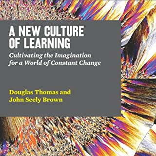 A New Culture of Learning cover art