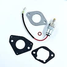 Autoparts Engines Kit Repair Fuel Shut-Off Solenoid Valve for Kohler 24 757 22-S