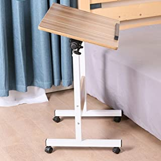 Table Notebook Laptop Desk Portable Standing Sofa Bed Table Multifunction Foldable Desktop Can Be Tilted Height Adjustable...