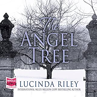 The Angel Tree                   By:                                                                                                                                 Lucinda Riley                               Narrated by:                                                                                                                                 Julia Barrie                      Length: 20 hrs and 22 mins     527 ratings     Overall 4.5