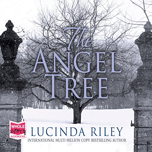 The Angel Tree audiobook cover art