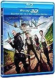 Pan (Blu-Ray 3d/Bd/Dc) [Blu-ray]