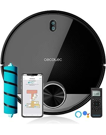 Robots aspiradores | Amazon.es