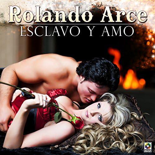 Rolando Arce