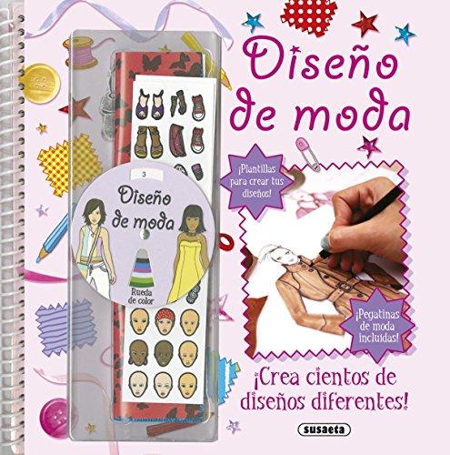 Diseño de moda (Diseña y crea)