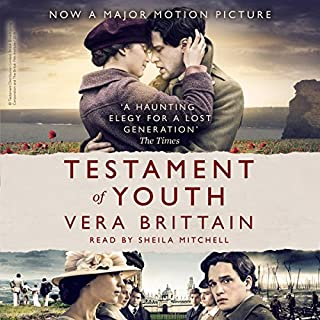 Couverture de Testament of Youth