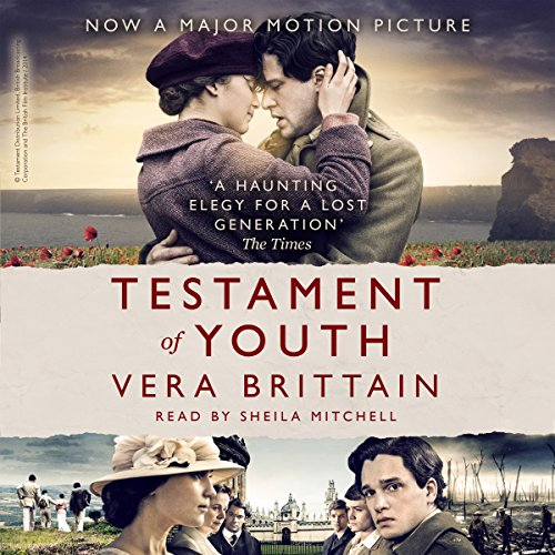 Testament of Youth Titelbild