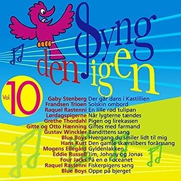 Syng den igen Vol.10