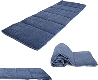Niceway Oxford Portable Folding Bed Camping Cot with Storage Bag, Strong Stable Collapsible Folding Camping Cot Great for Camping, Traveling and Home Lounging