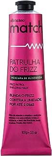 O Boticario Match Frizz Patrol Hair Mask, 100 g