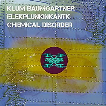 Chemical Disorder