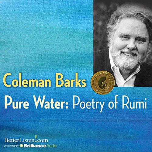 Pure Water audiobook cover art