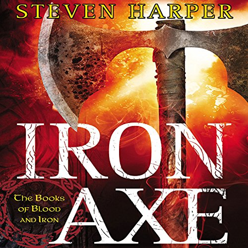 Iron Axe cover art