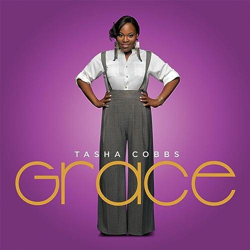 Confidence (Live) by Tasha Cobbs Leonard on Amazon Music