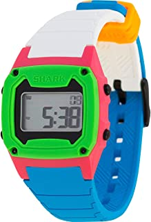 Freestyle Shark Classic Since '81 Black Neon Unisex Watch FS101012
