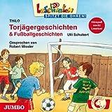 Torjägergeschichten & Fußballgeschichten