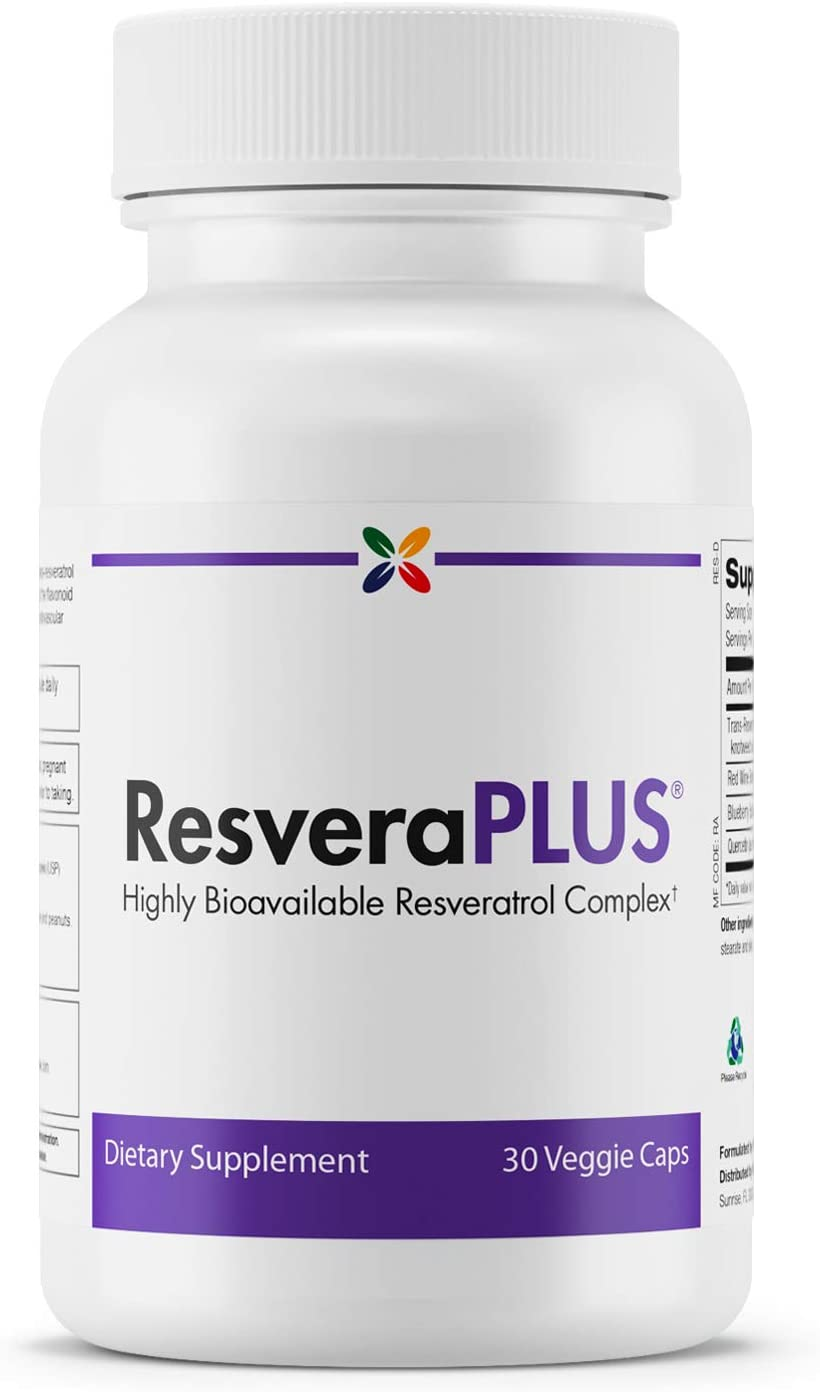 Stop Aging Now - ResveraPLUS Ag Healthy Cheap super special price Extract OFFicial mail order with Blueberry