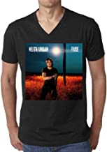 Keith Urban Fuse T Shirts For Men V Neck
