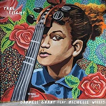 Take Flight (feat. Michelle Willis)