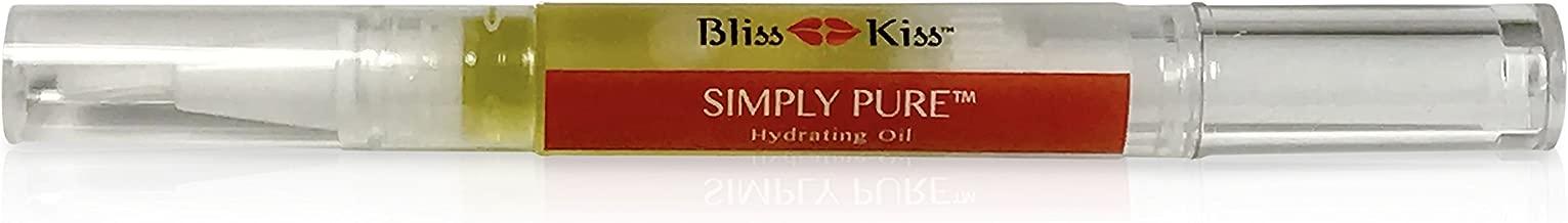 nail fungus pen by Bliss Kiss
