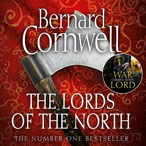 Couverture de The Lords of the North