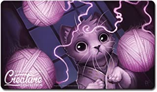 String Theory - Star City Games Creature Playmat for MTG Magic The Gathering/Pokemon/Yugioh TCG