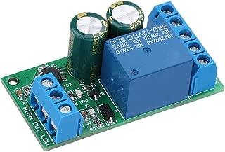 Water Level Controller Module DC 12-15V(AC 9-12V) Automatic Liquid Control Switch Module for Fish Tank Aquarium
