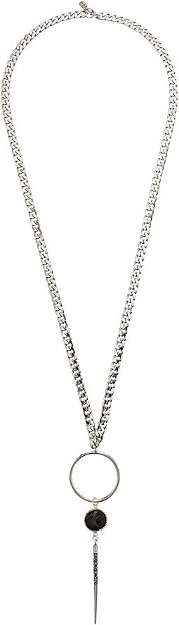 Vanessa Mooney - The Lucky Strike Necklace