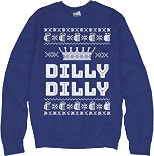 Dilly Dilly for The Xmas Beer: Unisex Ultimate Crewneck Sweatshirt