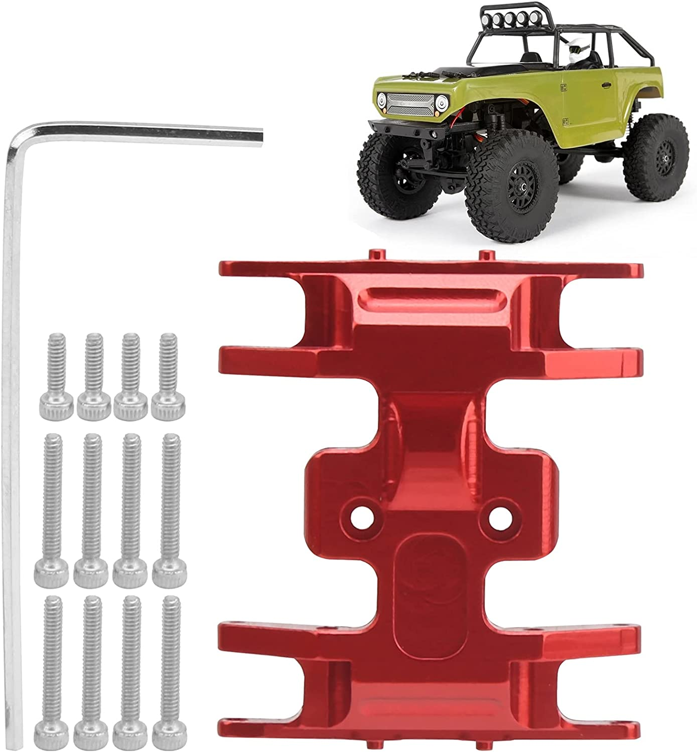 WNSC Middle Direct stock discount Ranking TOP20 Gearbox Skid Transmission Plate Mount Holde