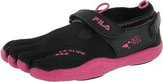 Women's Skele-Toes EZ Slide Drainage