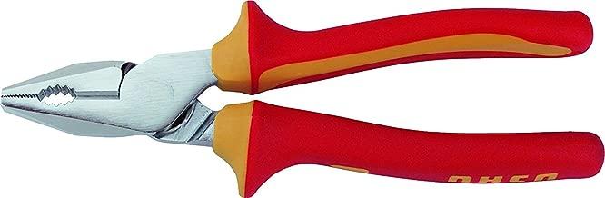 Usag 085 N Pinze Universali 1000 V Taglia 180 mm U00850004
