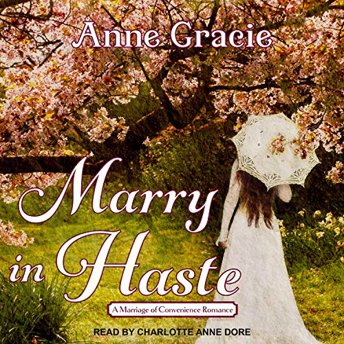 Marry in Haste: Marriage of Convenience Series, Book 1