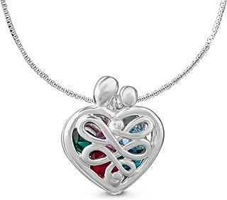 Best chamilia necklace locket Reviews