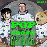 Pop Meets Metal, Vol. 1