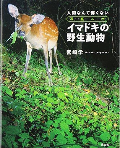 写真ルポ イマドキの野生動物―人間なんて怖くない