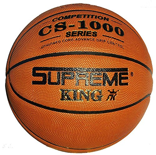 Great Features Of Supreme King Competitions Series Indoor Game Basketball Official
