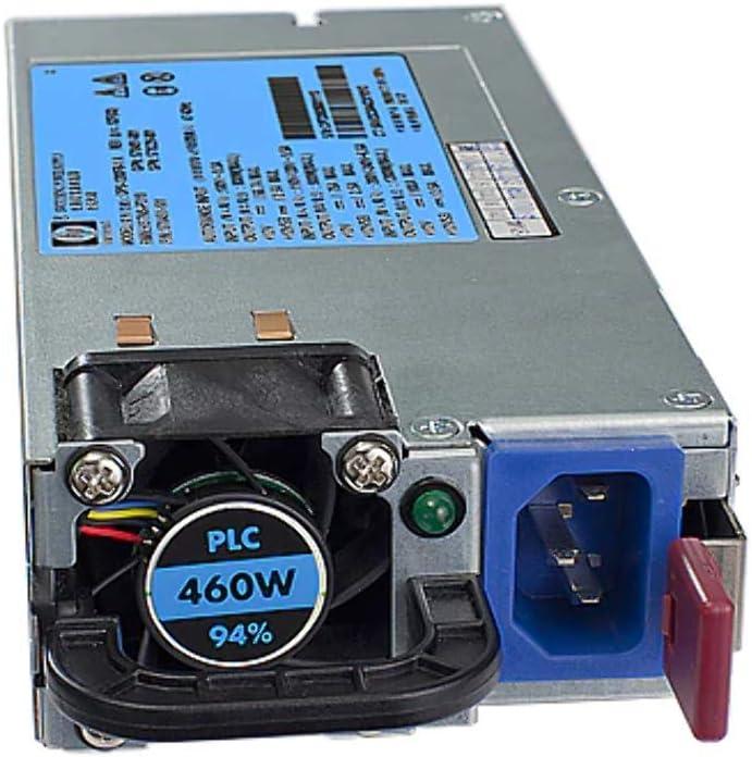 HP service Power Supply 460W Cheap 12V 536404-001
