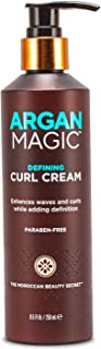 curl enhancer for natural hair