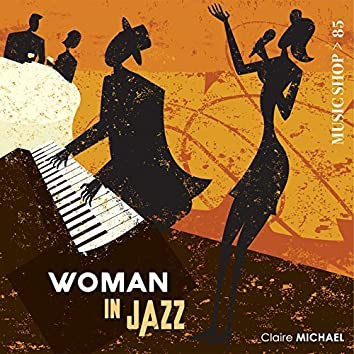 Woman in Jazz