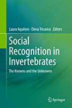 Social Recognition in Invertebrates: The Knowns and the Unknowns