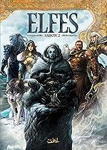 Elfes - Coffret T06 à T10 d'Augustin Popescu